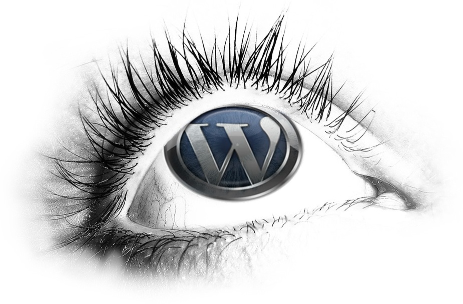 Page WordPress personnalisé كيفية إضافة صفحات للوورد بريس