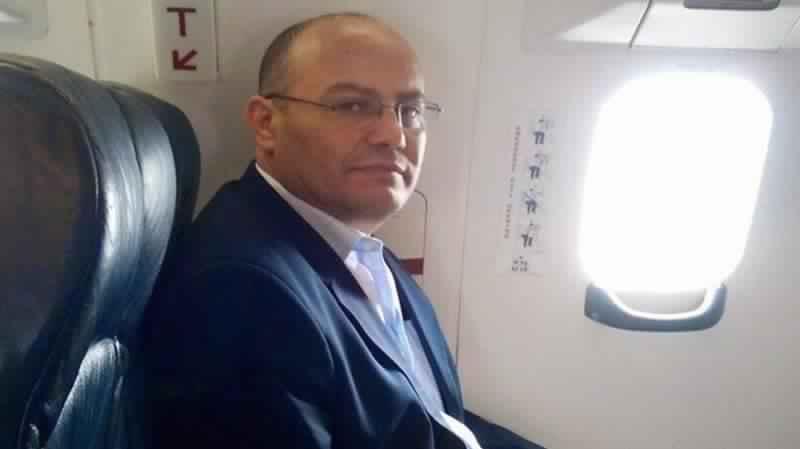 بعد ثلبه عائلة رئيس الجمهورية:6 أشهر سجنا في حق المدوّن نبيل الرابحي