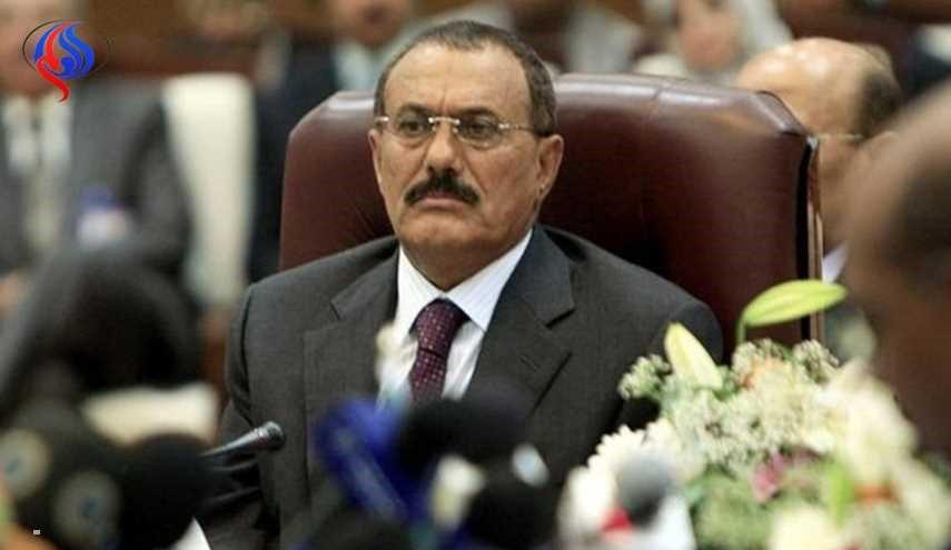 فيديو و صور  تفاصيل علمية مقتل علي عبد الله صالح