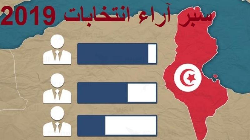 تونس تنتخب : نتائج تقريبية لسبر الأراء