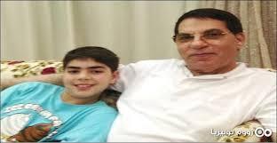 حقيقة وفاة الرئيس السابق زين العابدين بن علي