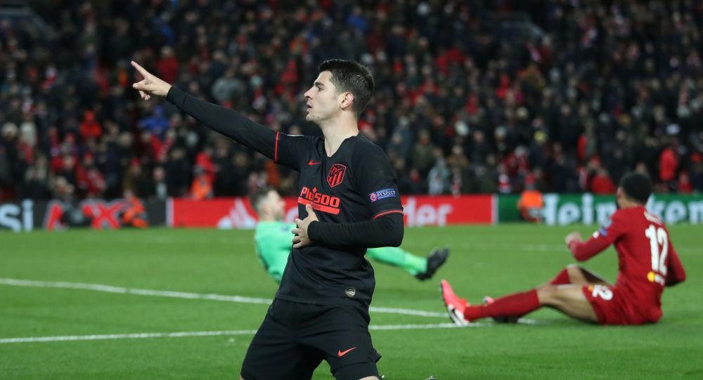 ملخص أهداف ليفربول و اتلتيكو مدريد (2-3) دوري ابطال اوروبا 11-03-2020