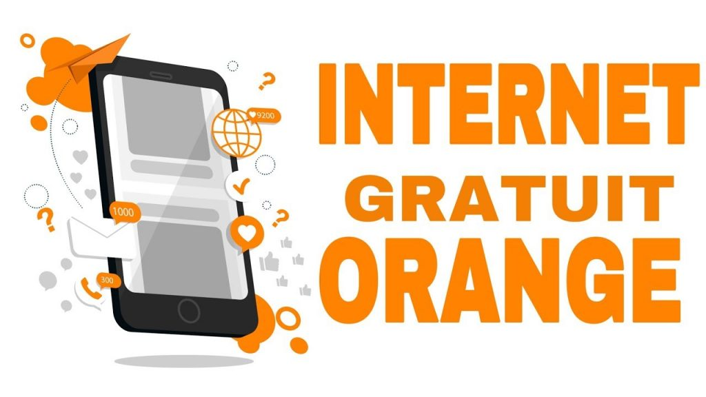 Internet gratuit Orange Tunisie 2020 انترنت بلاش اورنج تونس