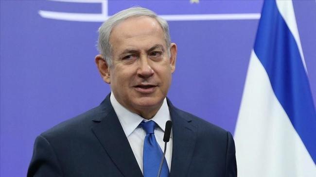 هروب «نتنياهو» من قاعة في أسدود إثر تعرضها لقصف صاروخي من غزة