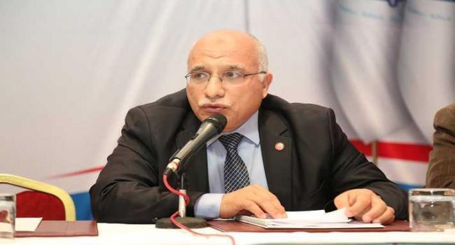 عبد الكريم الهاروني: من مصلحة قيس سعيّد أن تكون النهضة قويّة في البرلمان والقواعد التي صوتت له في الرئاسية ستعود لنا في التشريعية