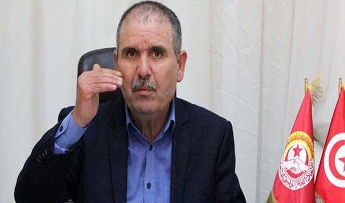 نور الدين الطبوبي: 'ما أجمل تونس وما أروع شعبها'