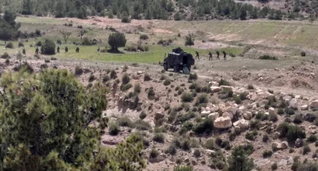 الفوج 11 مشاة ميكانيكية بالقصرين: حكاية وطن يختزلها جنود الخضراء