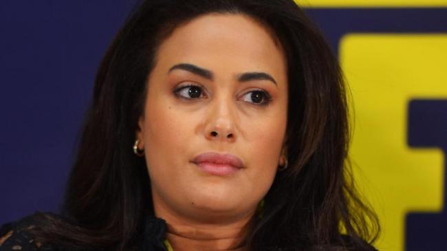 هند صبري تعلن إعتزالها التمثيل… في رمضان 2018!