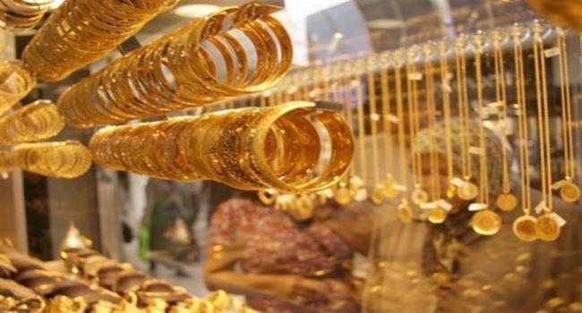أسعار الذهب اليوم الاثنين 24 ديسمبر 2018 بالدينار التونسي
