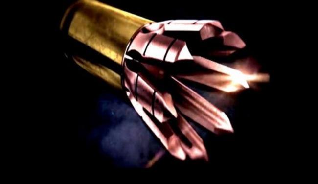 ايران تصنع نوعا حديثا من الرصاص المدمر