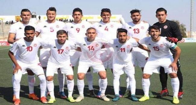 تأجيل مقابلتي المنتخب التونسي الأولمبي ضد الكامرون في اطار تصفيات «الكان»