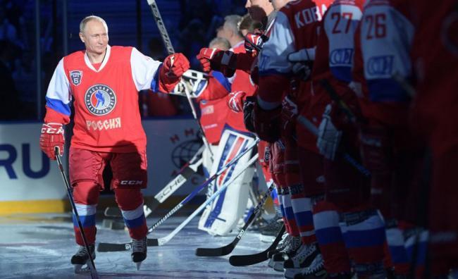 كيف يقضي الرئيس الروسي فلاديمير بوتين أوقات فراغه؟