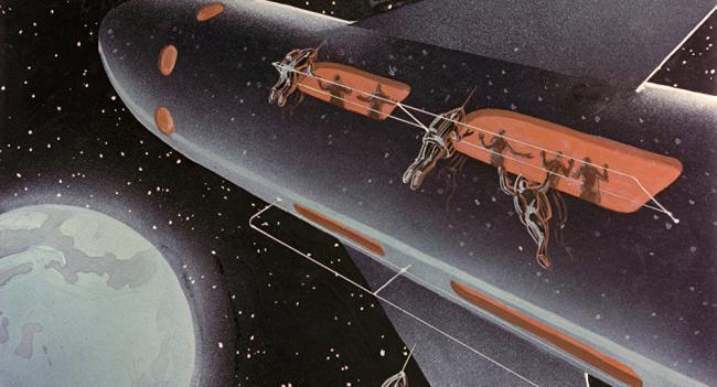 تحطم أول مركبة فضائية إسرائيلية على القمر