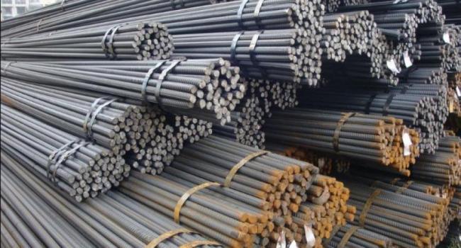 بعد قرار التخفيض..هذه الأسعار الجديدة لحديد البناء