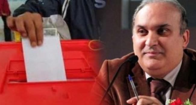 نبيل بفون يوضّح بخصوص تغيير موعد الانتخابات