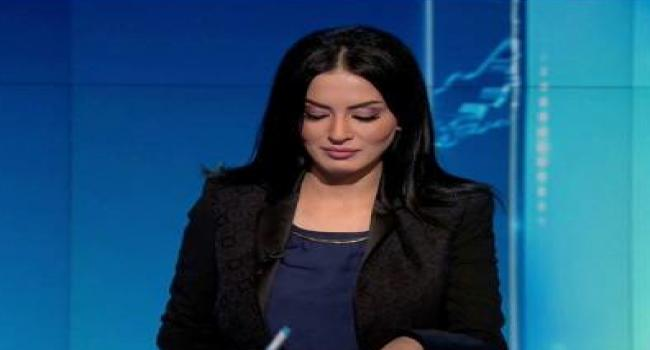 مذيعة سابقة بالجزيرة تثير جدلا على تويتر.. ومديرها «ياسر أبو هلالة» يعلق
