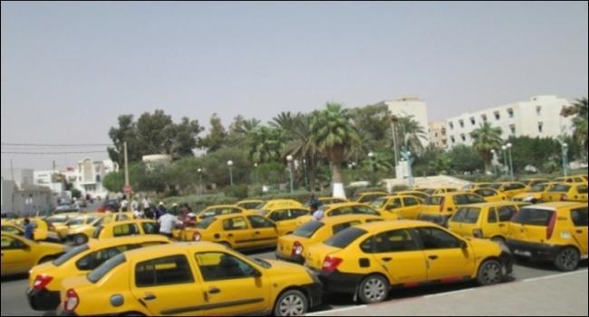 إلغاء إضراب أصحاب سيارات التاكسي الفردي