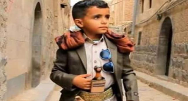 بائع الماء عمرو أحمد يناشد والده السماح له بالسفر إلى لبنان