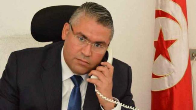 سفيان الزعق : الإرهابي أيمن السميري كان محلّ متابعة ومطاردة دقيقة من قبل دوريات الأمنية ولم يكن مرتديا لزي نسائي
