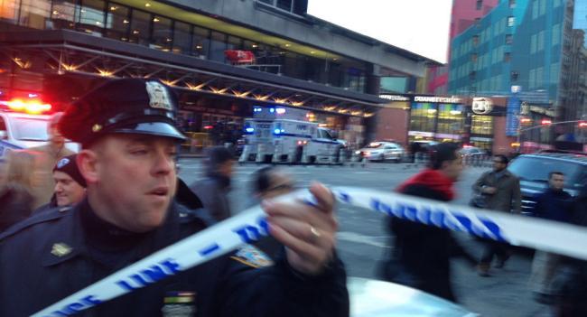 قتيل ومصابين في إطلاق نار بمحطة قطارات أمريكية
