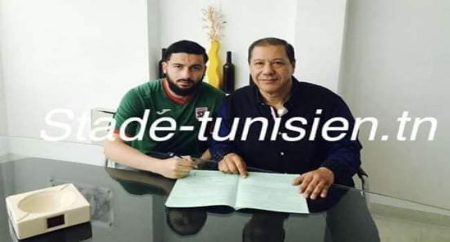 لاعب سابق في سانت ايتيان وغرونوبل يلتحق بالملعب التونسي