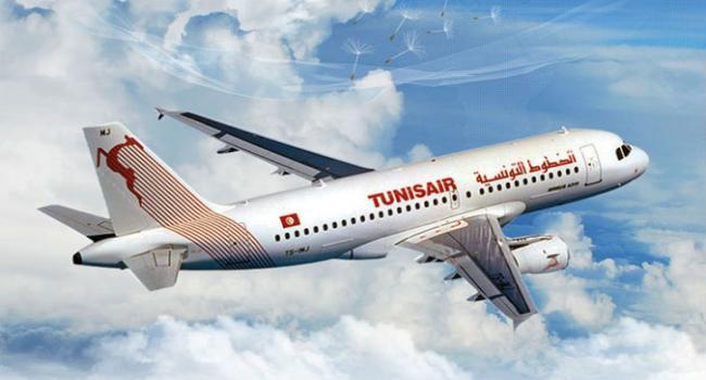 بعد التفطن إلى عطب: هذا ما حدث للطائرة التونسية التي كانت متجهة الى بروكسال