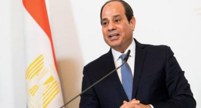 السيسي يدعو اليهود للعودة إلى مصر