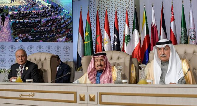 هجوم جوي على السعودية… العرب أدانوا إلا هذه الدول الخمس