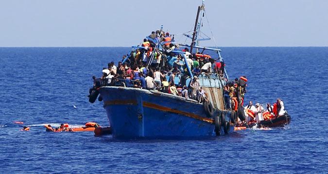غرق 70 شخصا على الأقل في صفاقس من المهاجرين الأفارقة وإنقاذ 16 آخرين في عملية «حرقة»