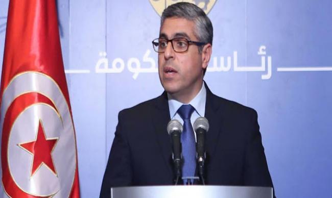 شكري حمودة يؤكد بداية العلاج بالكلوروكين في تونس..ويدعو لتعقيم اليدين بعد لمس النقود