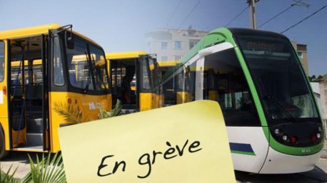 إضراب مفتوح بقطاع النقل