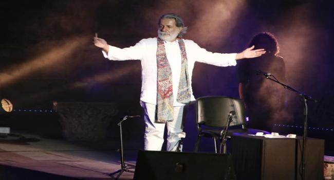 في مهرجان قرطاج  : ليلة البحث عن مارسيل خليفة