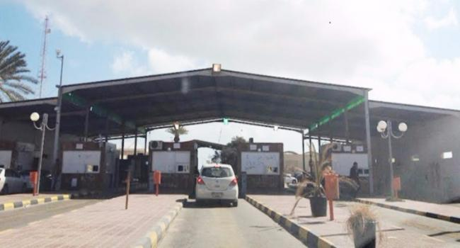 اليوم : عودة 250 تونسي من ليبيا عبر معبر راس جدير