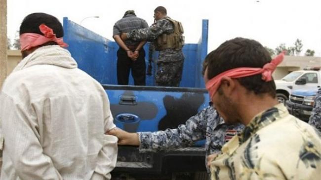 العراق يعلن القبض على قيادي بارز في «داعش» شغل منصب نائب «البغدادي» (صور)
