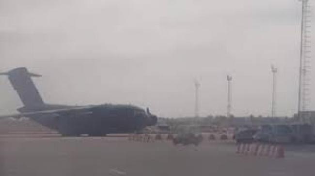 تفاصيل جديدة تكشف عن الطائرة العسكرية القطرية التي حطّت بمطار جربة