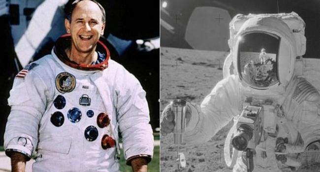 وفاة »ألان بين» رابع رائد فضاء نزل على سطح القمر