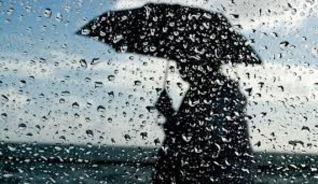 حالة الطقس اليوم الأربعاء : أمطار متفرقة بعدد من الجهات