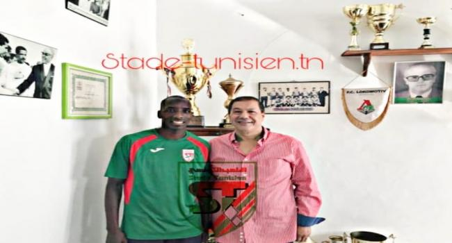 «البقلاوة» تنتدب لاعبا دوليا ليبيا