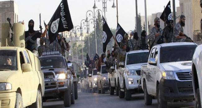 200 إرهابي جزائري قتلوا في سوريا والعراق وليبيا