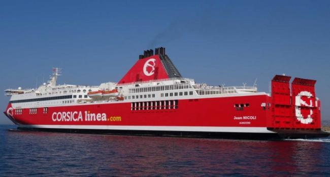 الغاء رحلة السفينة فيزافونا نحو مرسيليا المبرمجة غدا الاحد وتعويضها يوم الثلاثاء