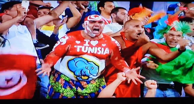 المنتخب التونسي يقتلع الانتصار أمام غانا ويترشح الى ربع نهائي كأس افريقيا للأمم
