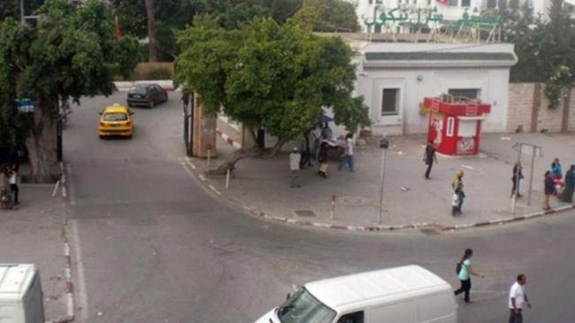 أسماء المصابين في التفجير الانتحاري بالقرجاني، وهوية  الارهابي المنفّذ