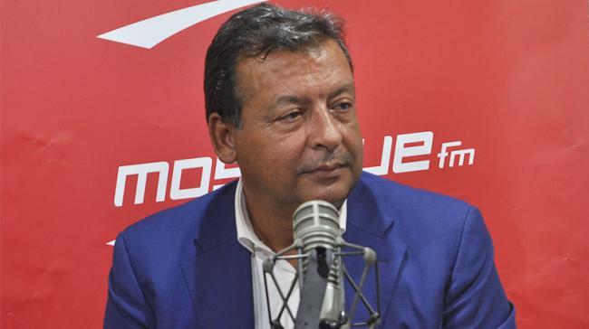 عماد الدرويش: «قلب تونس» سيعمل على مقاومة ظاهرة الفقر المتزايدة