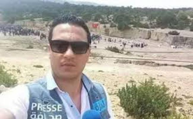 عائلة المصور الصحفي عبد الرزاق الزرقي تطالب السلط بكشف عاجل لملابسات وفاة إبنها