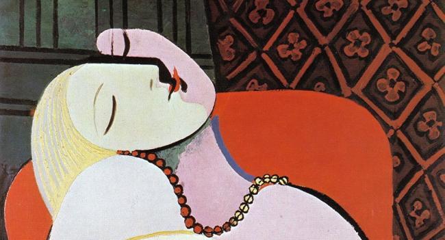 العثور على لوحة بيكاسو المسروقة من على متن يخت رجل أعمال عربي