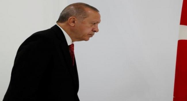 """""""صفعة جديدة"""" لأردوغان"""