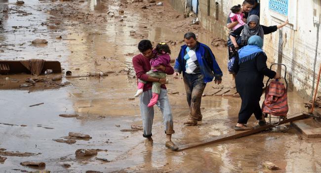 تخصيص 22 مليون دينار لمواجهة موسم الامطار والتوقي من الفيضانات