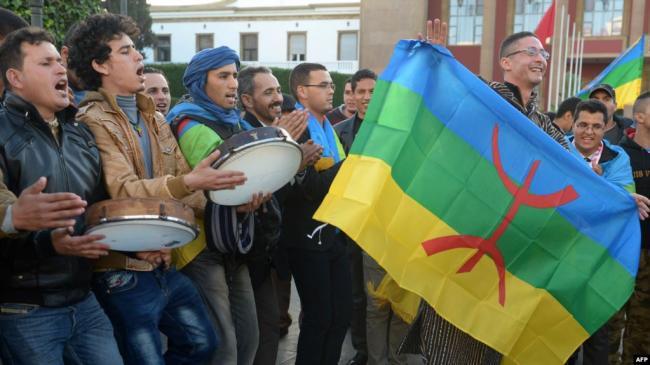 رسالة إلى ملك المغرب لإقرار الاحتفال بالسنة الأمازيغية