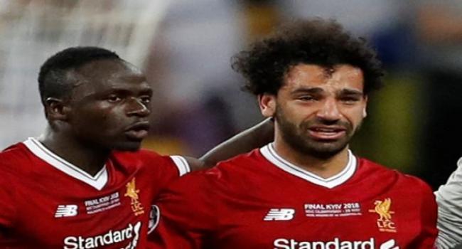 تصريح صادم من مدرب ليفربول بشأن إصابة محمد صلاح