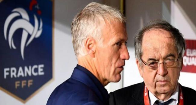 رئيس الاتحاد الفرنسي لـكرة القدم: حان الوقت لنلعب في الجزائر